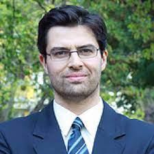 Dr. João Rafael Cunha