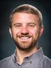 Dr. Matt Holian