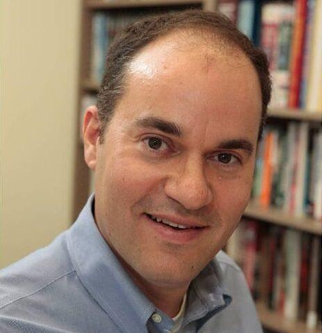 Dr. Matthew Kahn