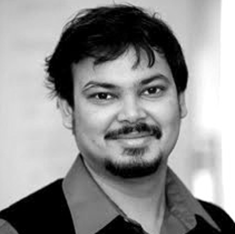 Dr. Prabal K. De
